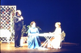 1976 The Importance of Being Earnest (3)
