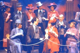 1985 My Fair Lady