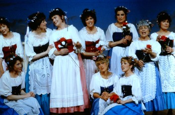 1991 The Gondoliers (2)