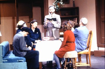 1995 The Diary of Anne Frank (1)