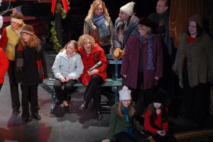 2009 Hometown Christmas