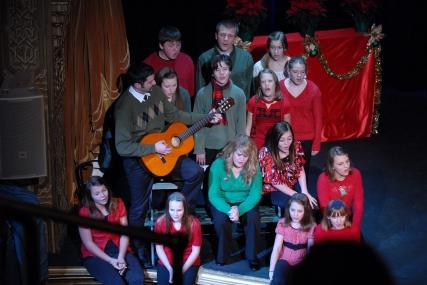 2011 A Christmas Pudding (3)