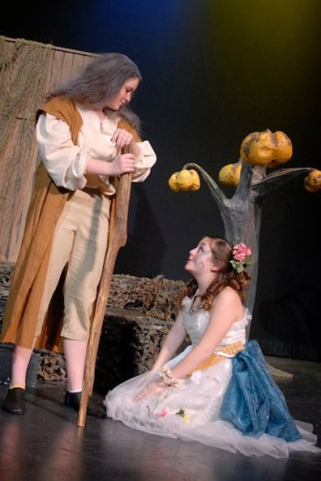 2011 The Tempest