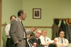 2012 12 Angry Men