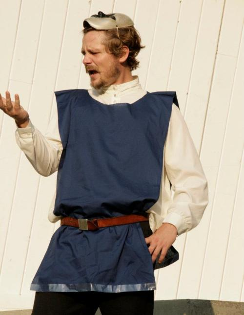 2012 Much Ado About Nothing