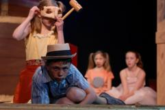 2012 Pinocchio Get Real