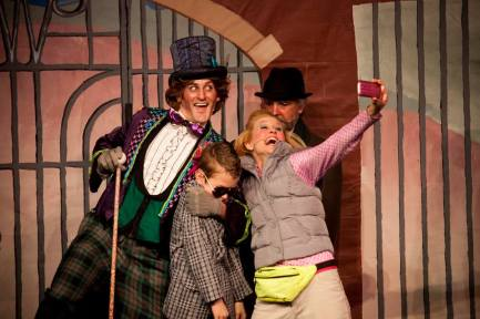 2014 Willy Wonka and the Chocolate Factory (2)