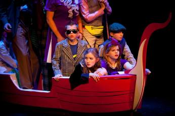 2014 Willy Wonka and the Chocolate Factory (4)